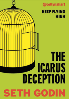 Collyn Icarus Deception