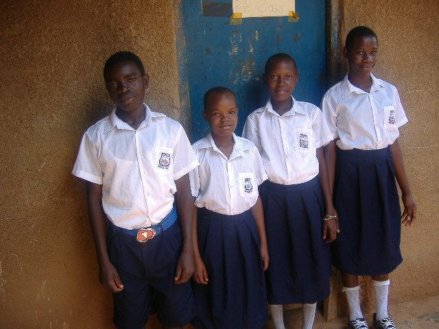 Kids Club Kampala